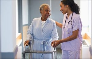 Become a CNA in Florida